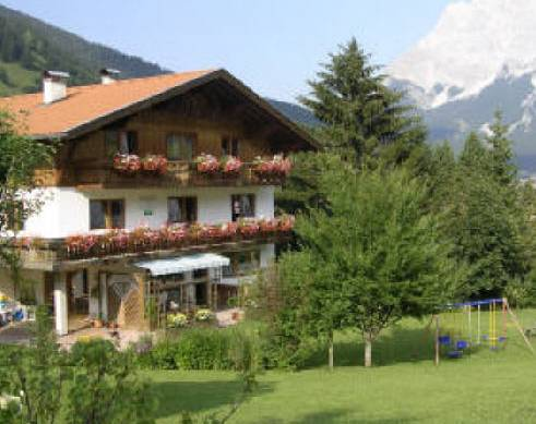Appartements Alpenland