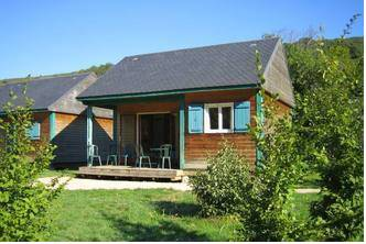 Holiday Home Le Moulin Du Teinturier Saint Martin Valmeroux