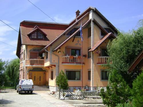Union Jack Villa