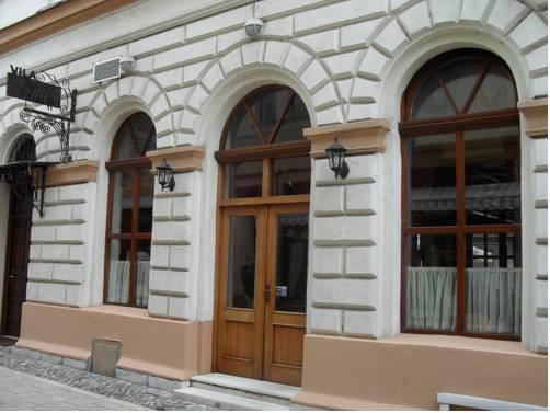Villa Wien