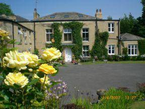 Hedgefield House Hotel