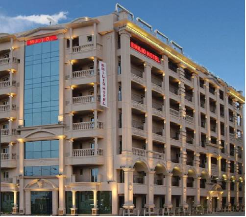 Emilio Hotel