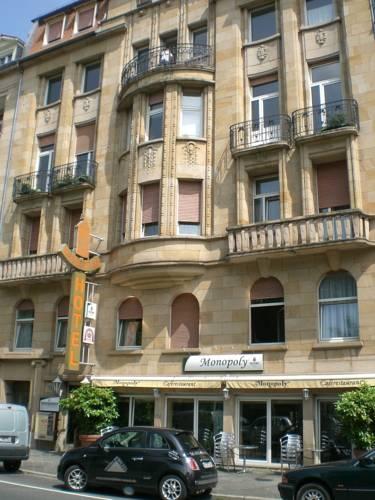 Wasserturm Hotel Mannheim