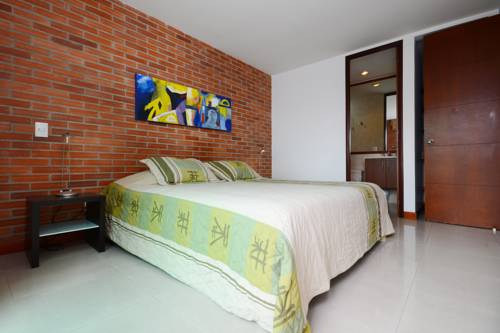 Medellin Corporate Stays