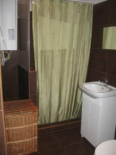 Budapest Centrum Cozy Hostel