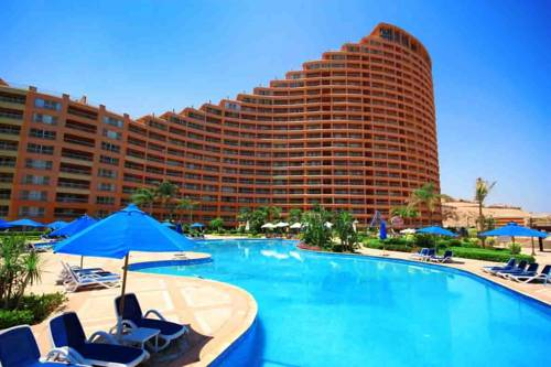 Porto Sokhna Holiday Apartments