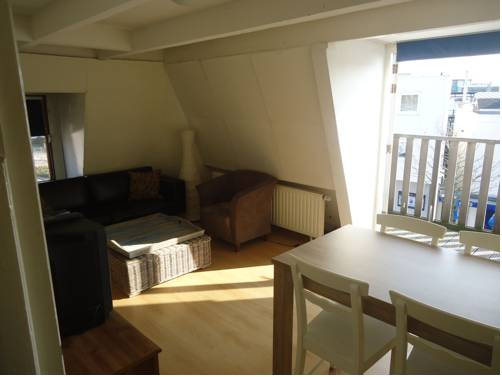 Zandvoort Centre Apartment