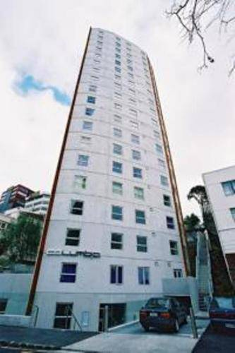 Columbia Apartments