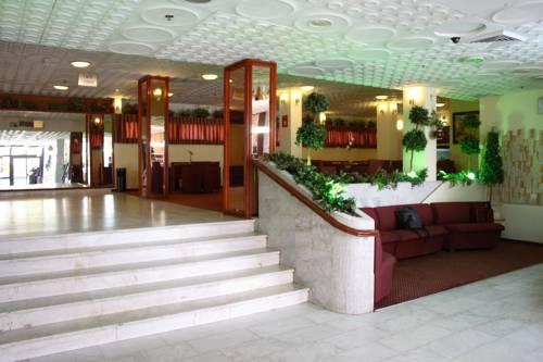 Yefe Nof Hotel