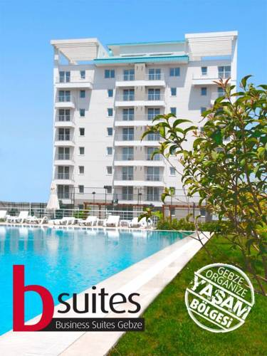 B-Suites Hotel Spa & Wellness