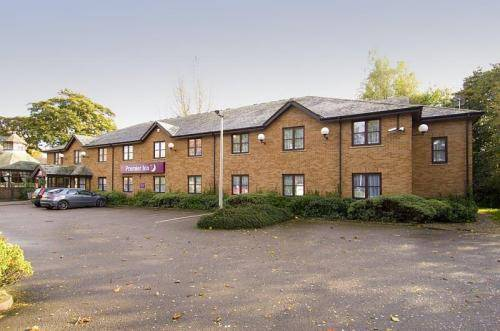 Premier Inn Liverpool (Rainhill)