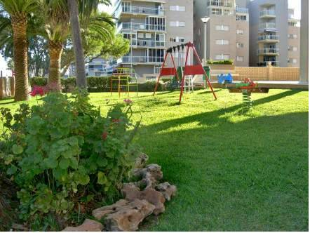 Apartment Edif Playamar II Benicassim