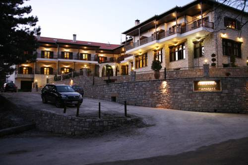 Hotel Giamandes