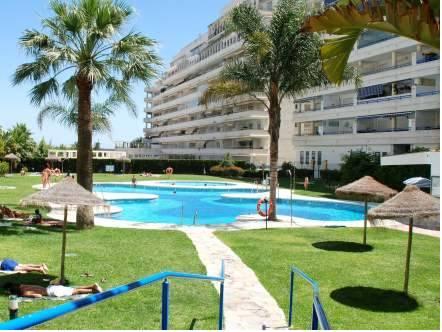 Apartment Urb Las Terrazas II Marbella
