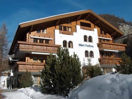 Apartment Haus Obri Tuftra I Zermatt