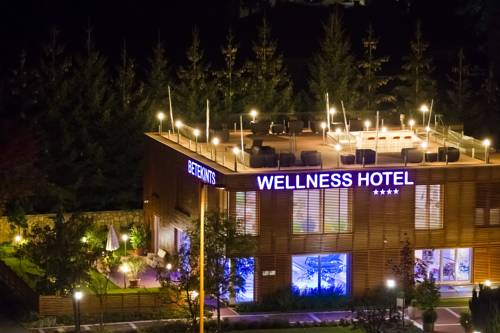 Betekints Wellness Hotel