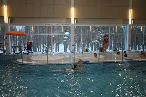 Värska Spa Aqua Center