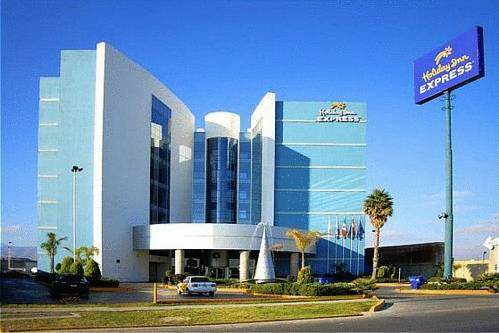 Holiday Inn Express San Luis Potosí
