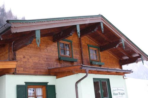 Holiday Home Grossglockner Fusch Am Grossglockner