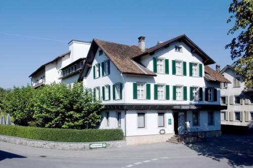Best Western Hotel Hoher Freschen