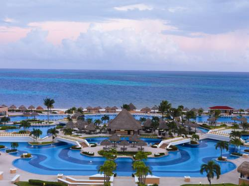 Moon Palace Cancun - All Inclusive