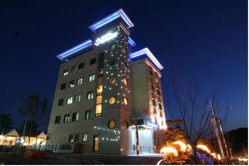 Incheon Prince Tourist Hotel