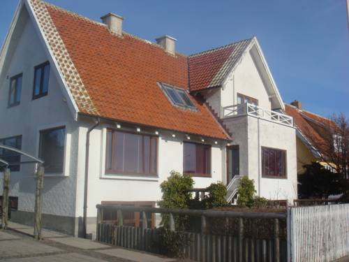 Sønderstrand Bed & Breakfast