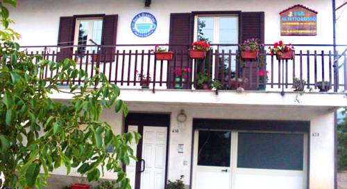 Al Tetto Rosso B&B Eco-Friendly