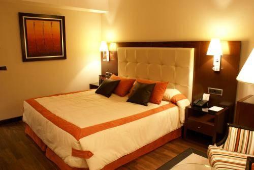 Hotel Real Ávila Gredos