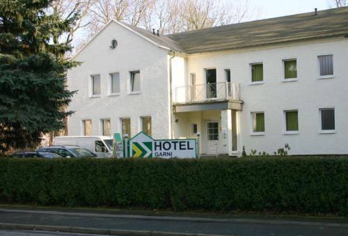 Hotel Europark Chemnitz