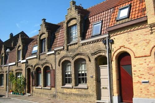 Holiday Home Tuzzetje Nieuwpoort
