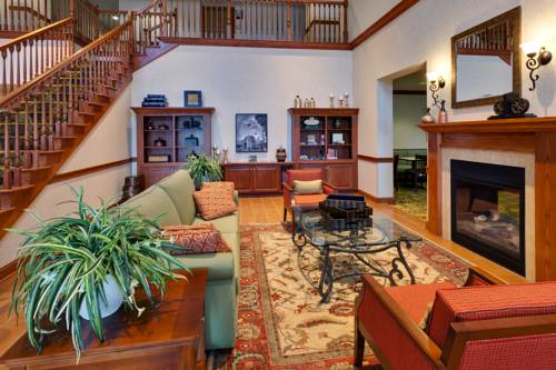 Country Inn & Suites - West Seneca