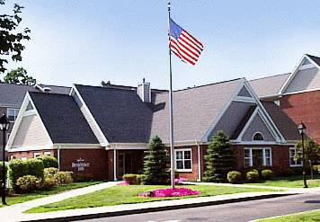 Residence Inn Boston Foxborough