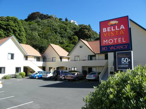 Bella Vista Motel Wellington