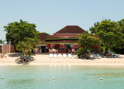 Shields Negril Villas LTD