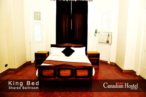 The Canadian Hostel