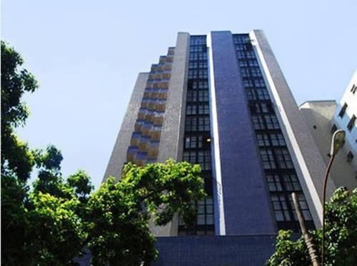 My Place Savassi Hotel