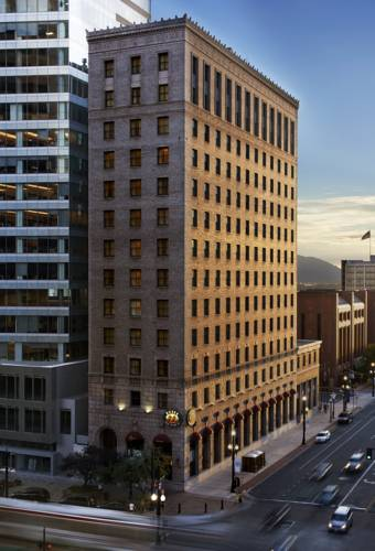Kimpton Hotel Monaco Salt Lake City
