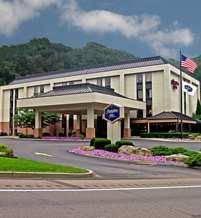 Hampton Inn Pittsburgh McKnight Rd