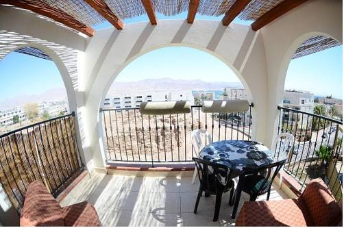 Eilat Weekend Apartments