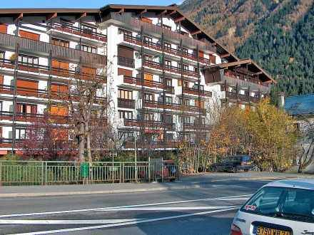 Apartment Les Periades Chamonix