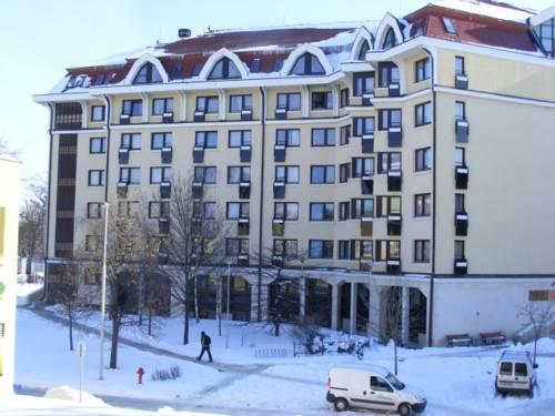 KLK Hotel