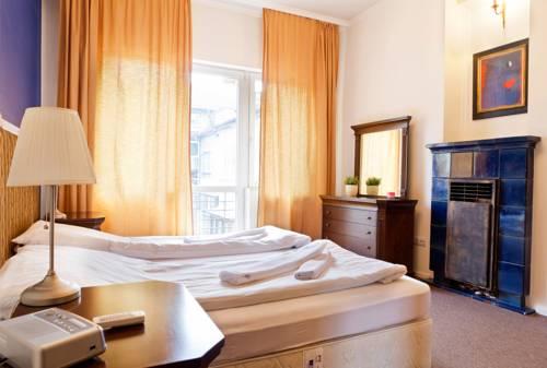 Prime Rentals Apartments