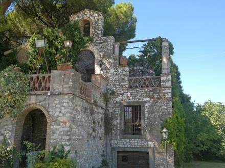 Holiday Home Torretta Guidonia Montecelio