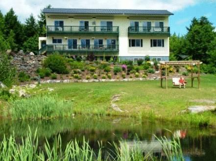 Coppertoppe Inn and Retreat Center