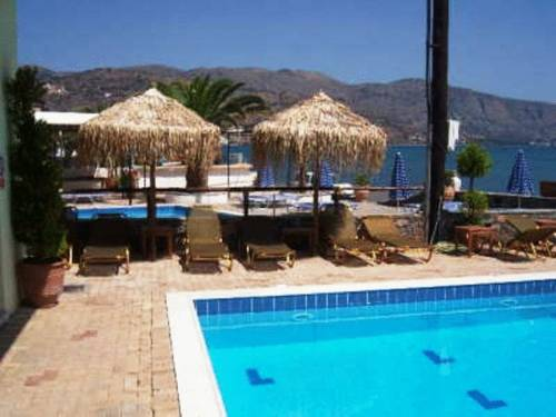 Elounda Sunrise Apartments