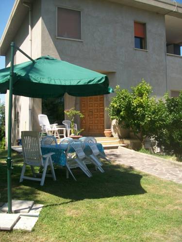 Villa Peppe B&B