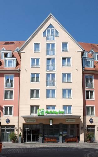 Holiday Inn Nürnberg City Centre