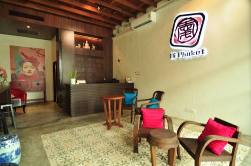 Ai Phuket Hostel & Cafe