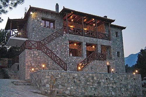 Guesthouse Alexiou